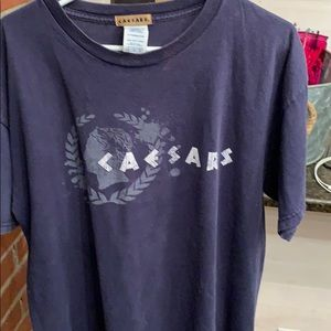 Caesars Palace Authentic T Size XL